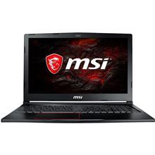 MSI GE63VR 7RF Raider Core i7 16GB 1TB+128GB SSD 8GB Full HD Laptop